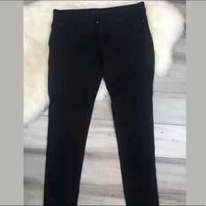Black joes jeans, more like jeggings very soft!